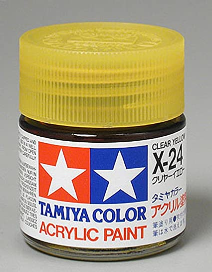 21ea1a8505d9 Image Unavailable. Image not available for. Color  Tamiya TAM81024 Acrylic  ...