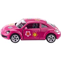 Siku S1488 VW The Beetle pink