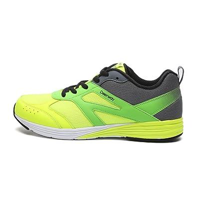 a712db6f75b6 KIU Schuhe für Herren  Sommer Laufschuhe Breathable Turnschuhe Männer  leichte  Laufschuhe  Mesh
