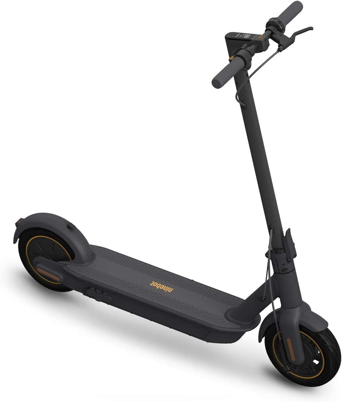 best electric scooter for climbing hills: Segway Ninebot MAX Electric Kick Scooter