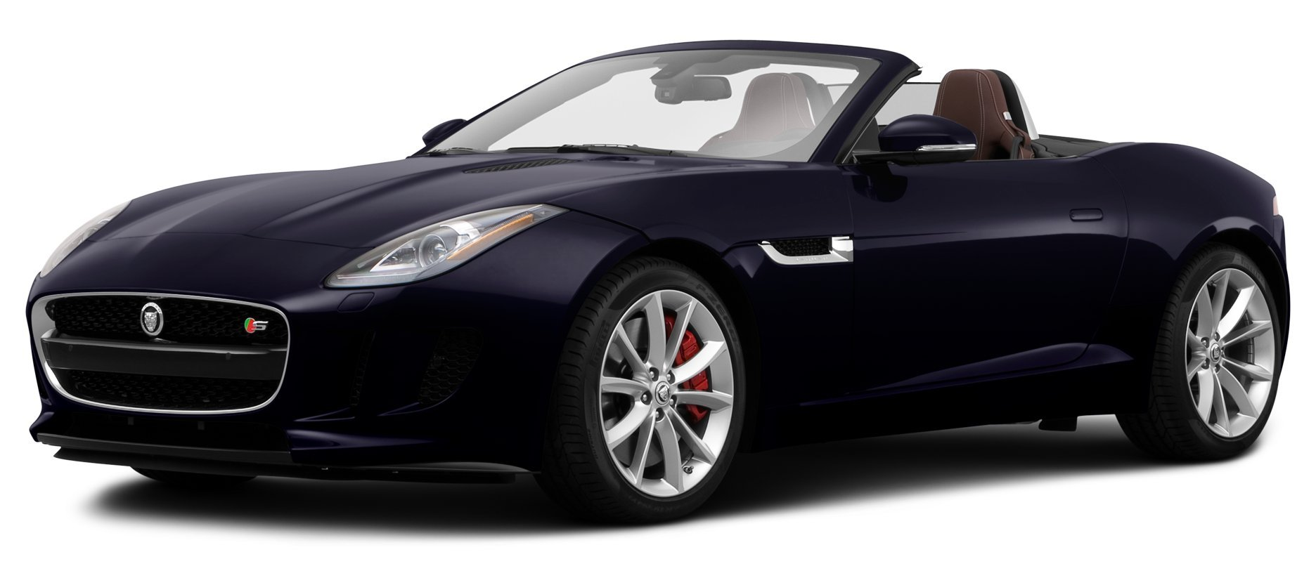 2014 Jaguar F Type V6, 2 Door Convertible ...
