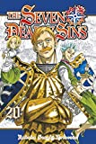 The Seven Deadly Sins 20 (Seven Deadly Sins, The)