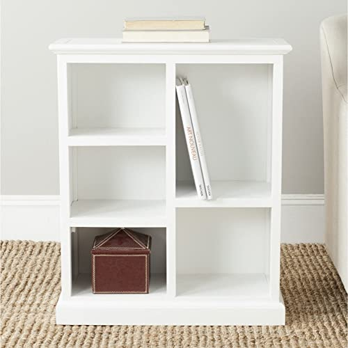 Safavieh American Homes Collection Maralah French Grey Bookcase