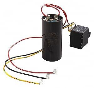 5-2-1 Compressor Saver Hard Start Kit, 4-5 tons A/C Units
