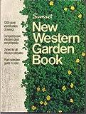 Western Garden Book, Sunset Publishing Staff, 0376038896