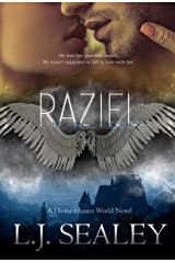 Raziel - A Divine Hunter World Novel: Divine Hunter Series #4.5 Kindle Edition