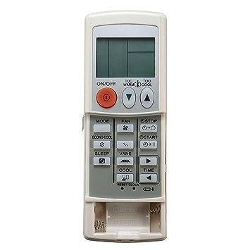 Mitsubishi Electric Mr Slim E12C30426 Replacement Remote (KM07L)