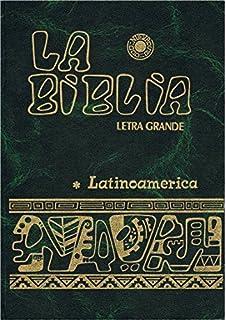 La biblia letra grande spanish edition hernn rodas la biblia latinoamericana2005letra grande fandeluxe Images