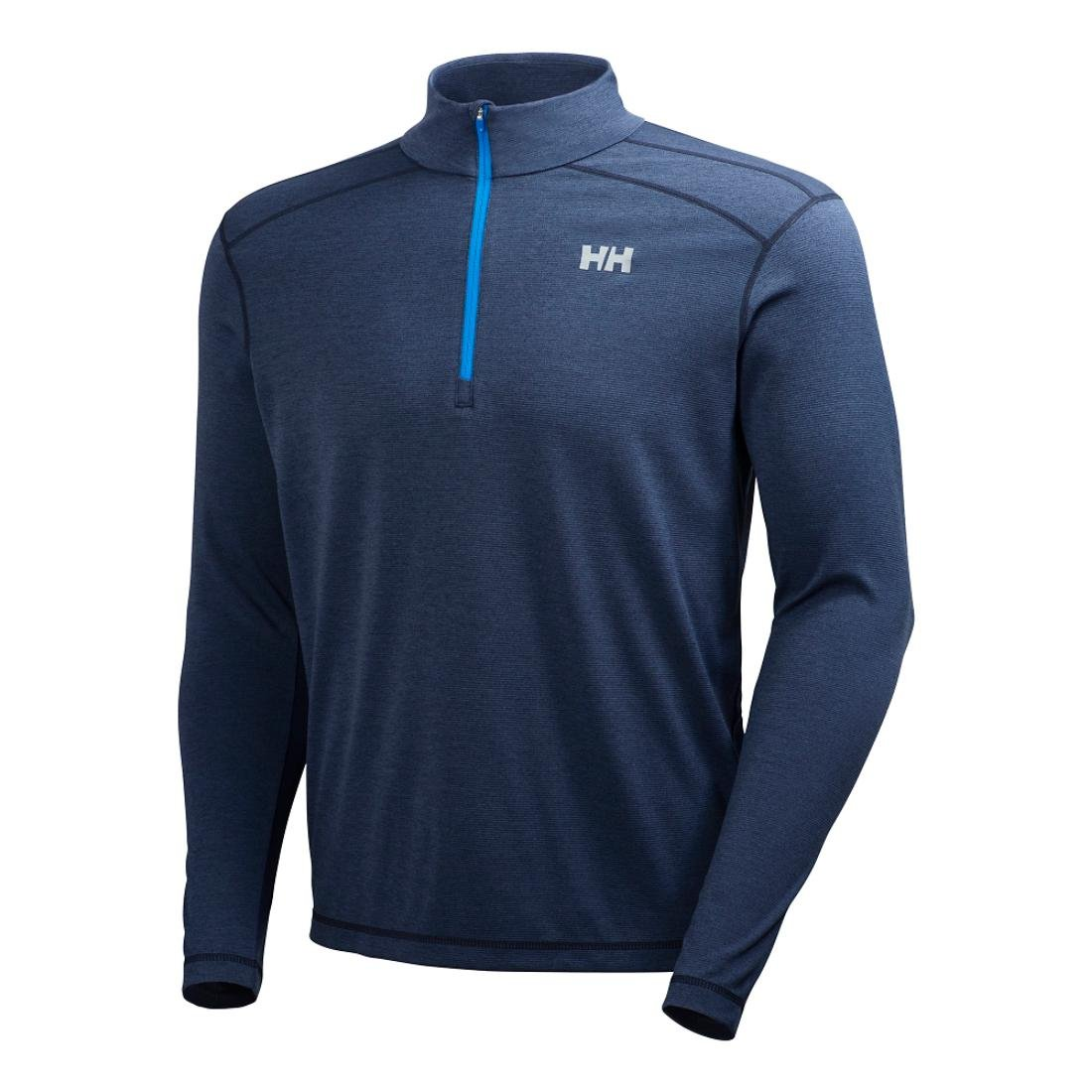 Helly Hansen Herren Top VTR 1 2 Zip Long Sleeve