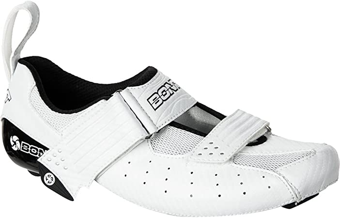 Bont Riot TR – Zapatillas de triatlón la Calor moulable Road ...
