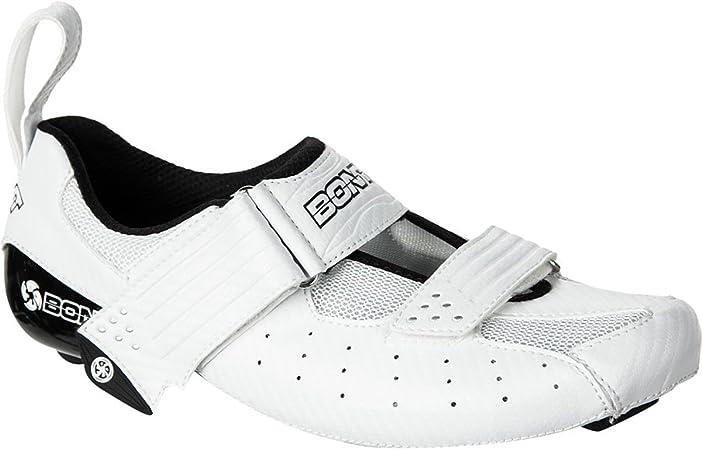Bont Riot TR – Zapatillas de triatlón la Calor moulable Road ...