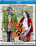 Cover Image for 'Away We Go'