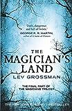 """The Magician's Land Book 3"" av Lev Grossman"