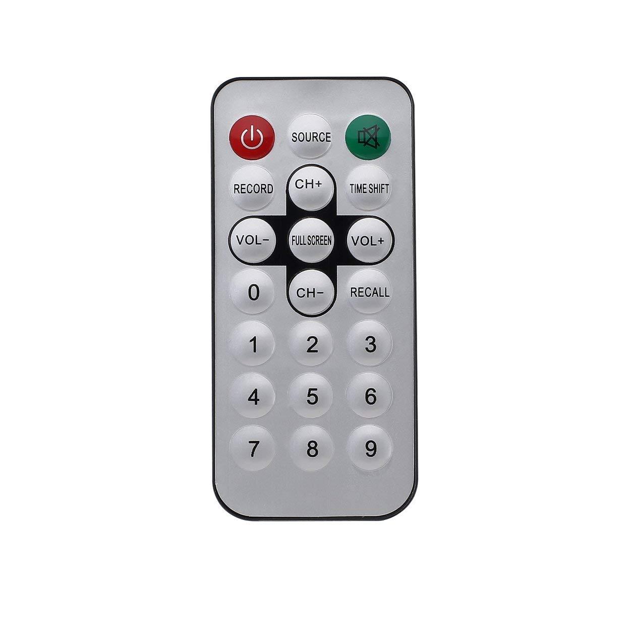 Software a Basso costo Radio definita Tellaboull for Mini USB RTL-SDR Compatibile con Molti Pacchetti Software SDR Set Ricevitore ADS-B remoto