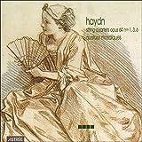Haydn : Quatuors à cordes op. 64, n° 1, 3, 6