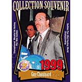 Guy Chouinard Hockey Card 1999 Quebec Pee-Wee Tournament Collection #2 Guy Chouinard