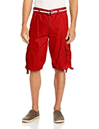 Amazon.com: Red - Cargo / Shorts: Clothing, Shoes & Jewelry