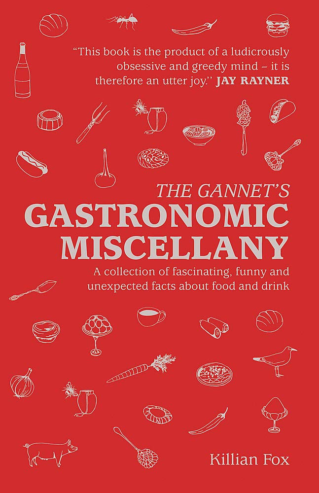Download The Gannet's Gastronomic Miscellany pdf epub