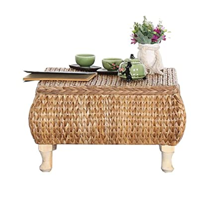 Amazon Com Japanese Style Tea Table Tatami Table Wooden Table