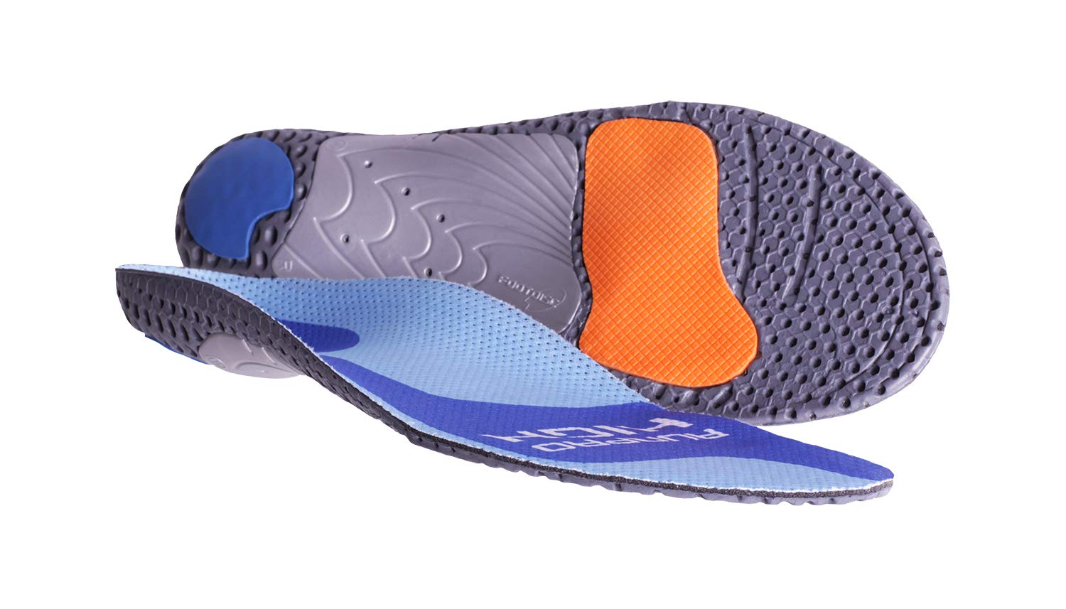 Currexsole Runpro Insoles - High Arch Wal Size: M: Women's 8-9.5 / Men's 6.5-8 by currexSole