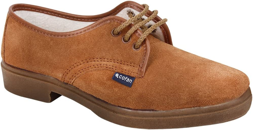 / Shoe of Work CoFan 12502546/  T-46