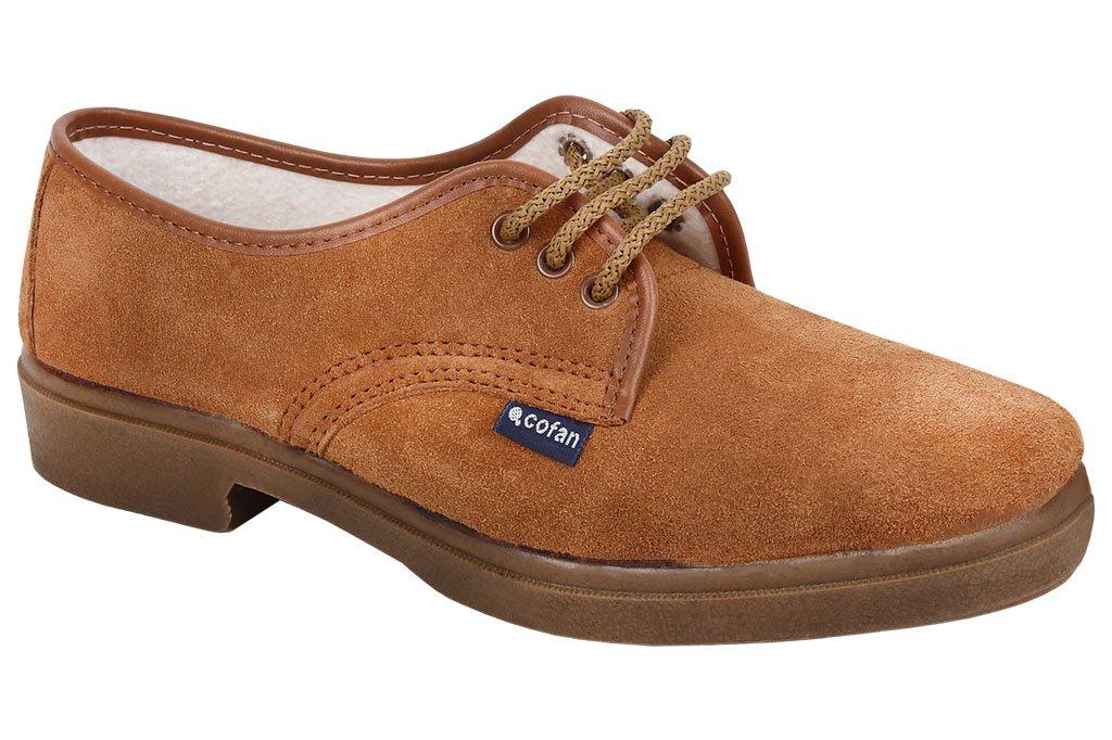 CoFan 12502546/ T-46 /Shoe of Work