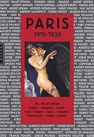 Paris 1919-1939 : Art et culture par Vincent Bouvet