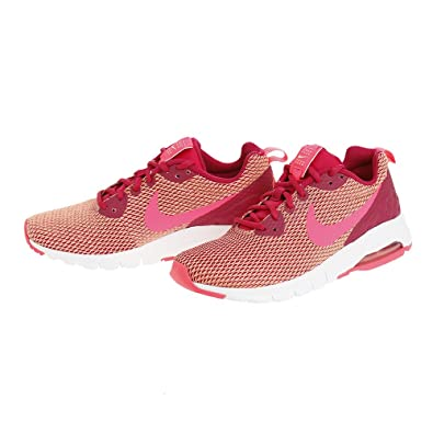 newest 1167e 7b300 Nike 844895-601   Women s Air Max Motion LW SE Sport Fuchsia Pink Running