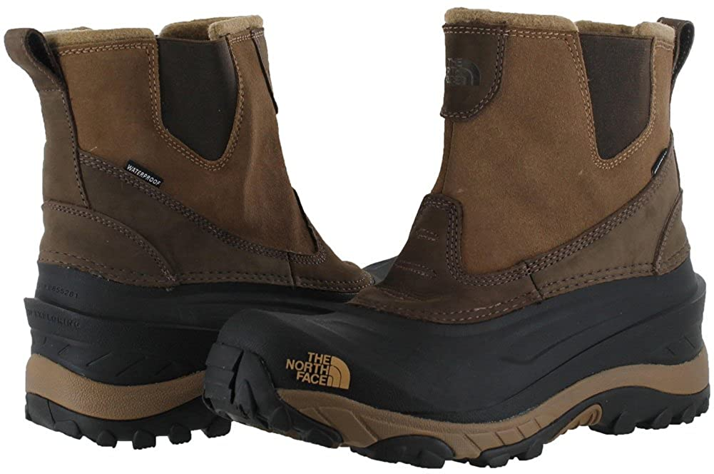 0daa9f80710 The North Face Men's Chilkat II Pull-On