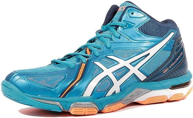 ASICS Gel-Volley Elite 3 Mt Mens Trainers B501N Sneakers Shoes