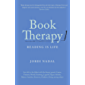 Book Therapy: Reading Is Life (English Edition)