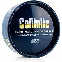 Collinite 915 Marque d'Elegance Auto Wax, 355 ml