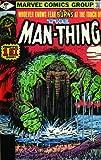 Essential Man-Thing - Volume 2
