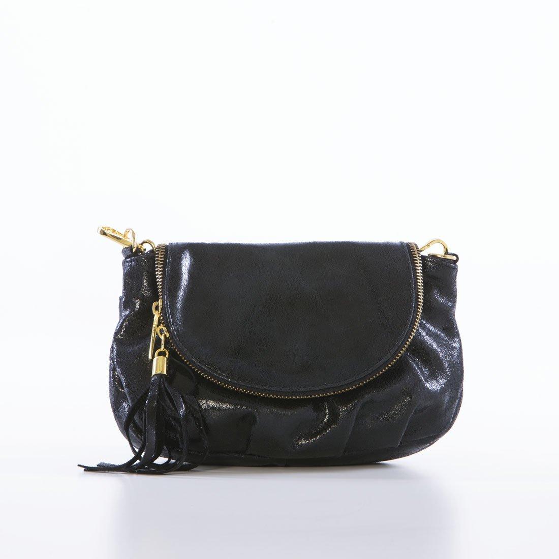 Mia Tomazzi WBMT180619-Black (10) - ACCESSOIRE PETITE MAROQUINERIE - 159EUR  - Produit en Italie  Amazon.fr  Chaussures et Sacs 6f1a17706db