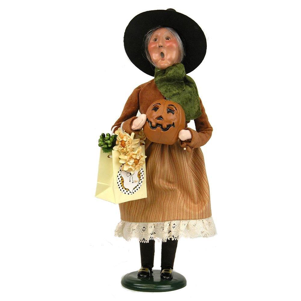 色々な Byers Pumpkin with Choice B00IYWFXRQ Witch with Pumpkin B00IYWFXRQ, 青空そら豆:b424ea3a --- arcego.dominiotemporario.com