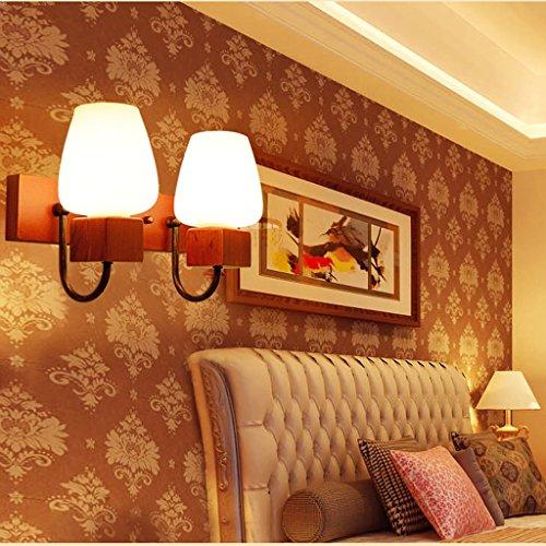 Hyun Times Moderne Lampe De Mur Frontale Led zqSMVUp