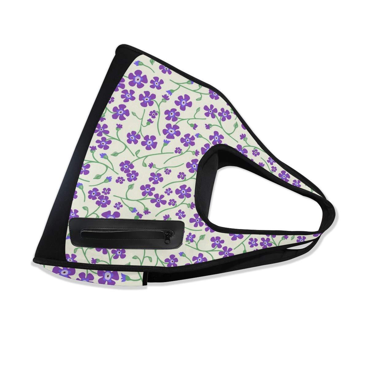 Gym Bag Sports Holdall Floral Pattern Canvas Shoulder Bag Overnight Travel Bag for Men and Women