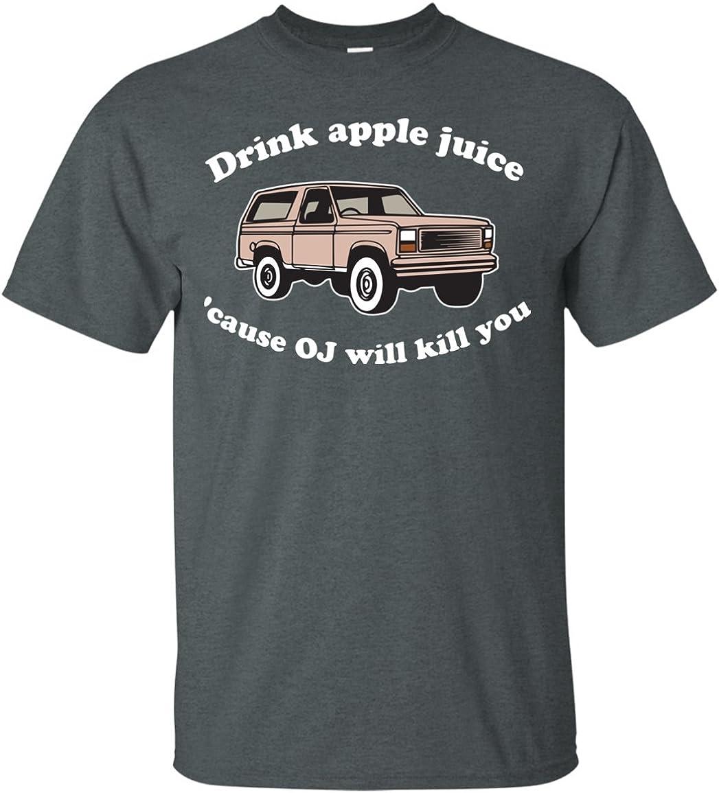 Top 8 Drink Apple Juice Because Oj Will Kill You