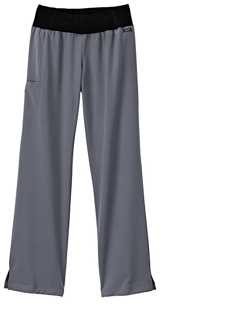 9d531e1210 Jockey 2358 Women's Perfected Yoga Scrub Pant - Comfort Guaranteed ...