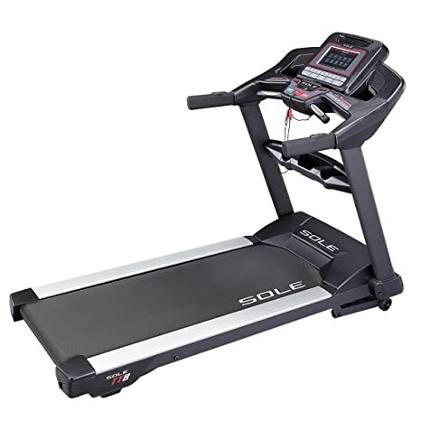 Sole by Martillo cinta de correr Fitness Treasures dmill TT8, 3440 ...