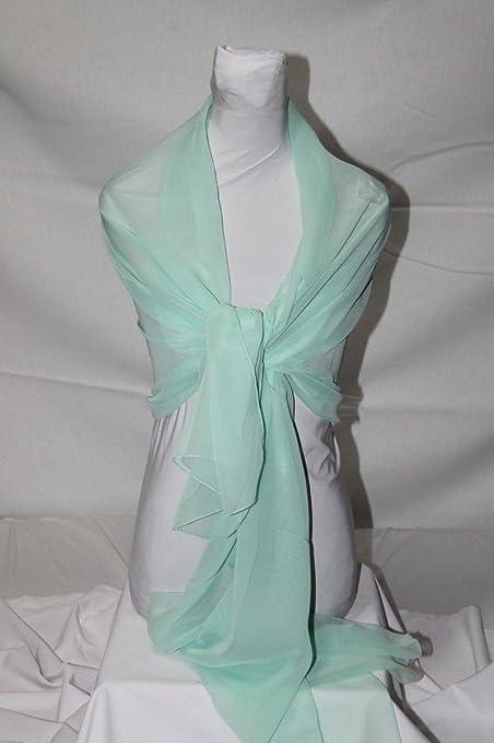 vari design davvero comodo fashion design Russian Fabrics Stole Scarf Chiffon Scarf Evening Dress ...