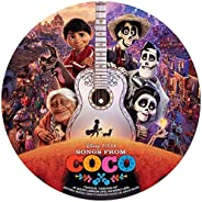 Songs From Coco (Original Motion Picture Soundtrack) [LP]