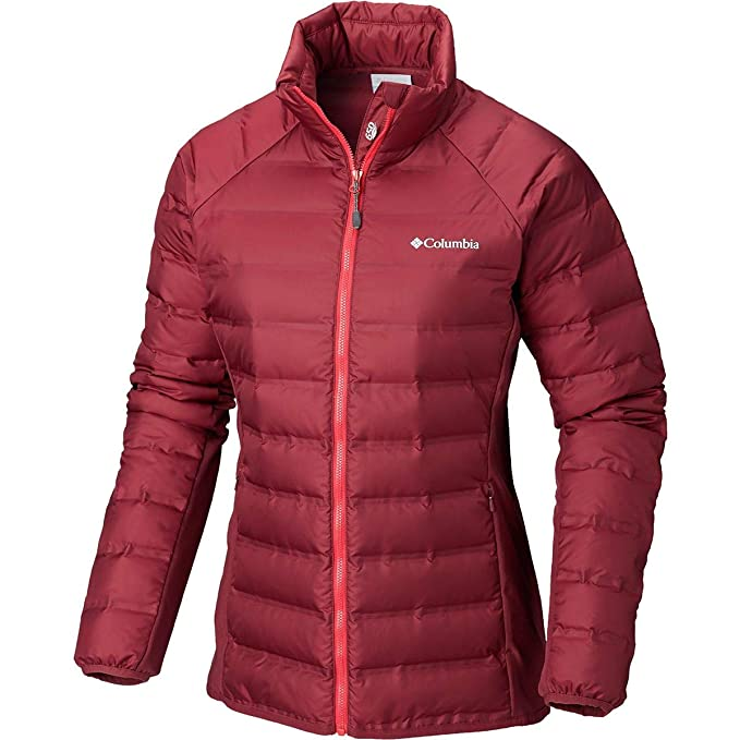 Amazon.com: Columbia Lake 22 II - Chaqueta híbrida para ...
