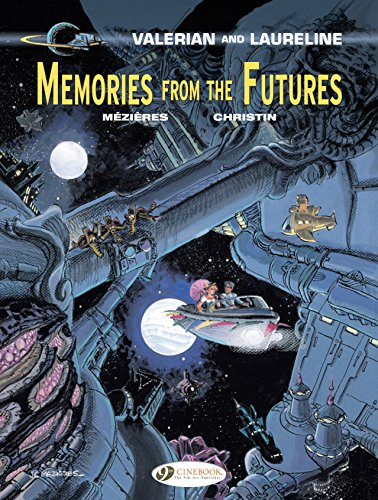 Memories from the Futures: 22