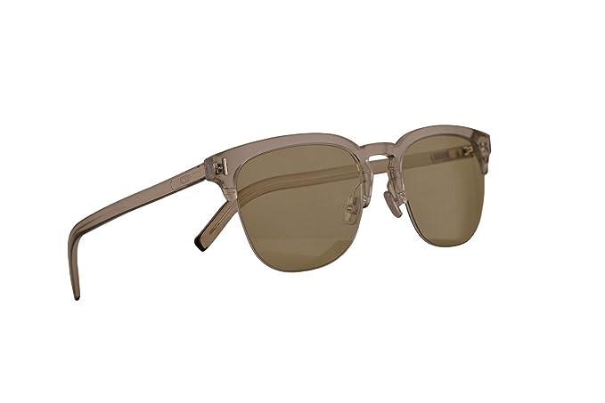 Christian Dior Homme DiorFraction6F Gafas De Sol Beige Con ...