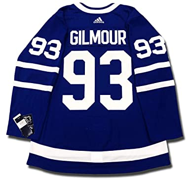 factory price 6f361 86ab3 Doug Gilmour Toronto Maple Leafs Authentic PRO Home NHL ...