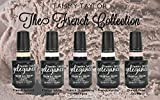 Tammy Taylor '' French Manicure'' COLLECTION GELEGANCE GEL POLISH COLORS