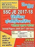 SSC JE Civil Engineering Knowledge Bank