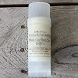 Muscle Rescue Balm warming & cooling with Arnica and St. Johns Wort Oil