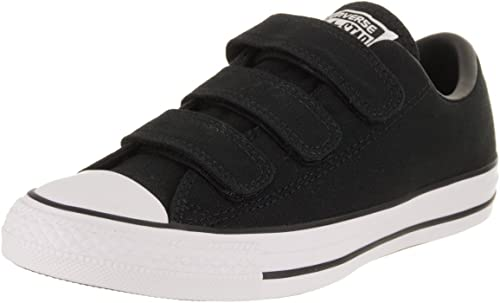 Converse Women's Chuck Taylor All Star 3V Ox Casual Shoe